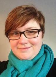 Deborah Irvine Anderson, Former Director of Audience Development forCivilized