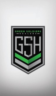 Denise, Founder of Green SoldiersHealers