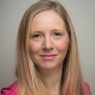 Lauren Gibbs, Rive Above Social Strategies, Founder +President