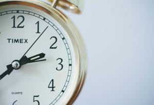 timex alarm clock