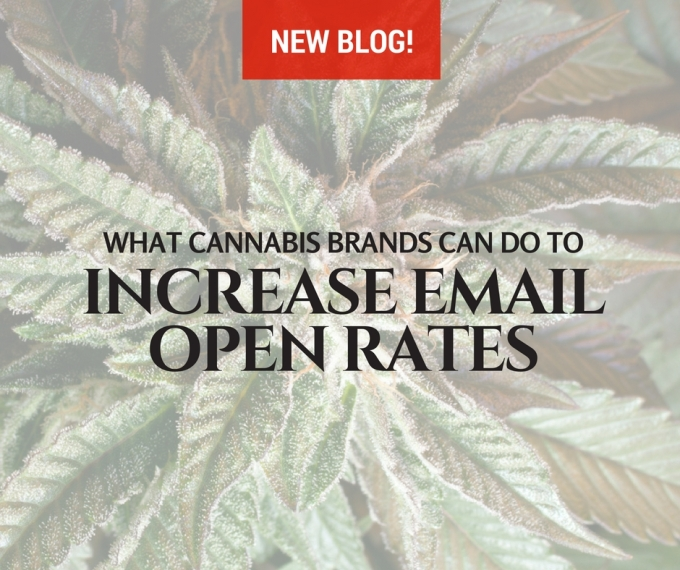 What Cannabis Brands Can Do To Increase Email OpenRates